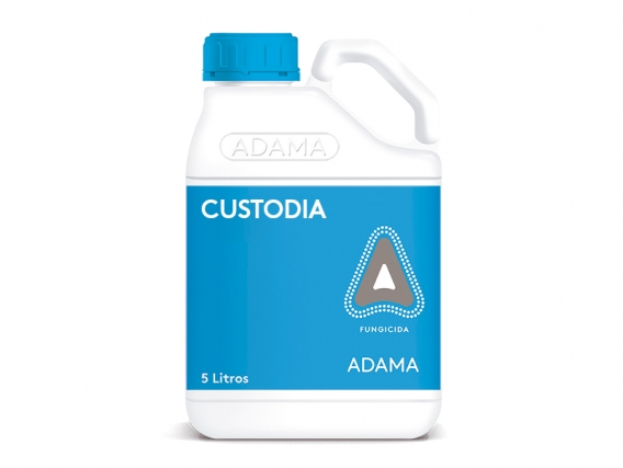 Fungicida Adama Custodia®