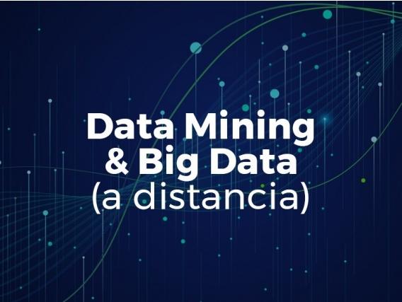 Data Mining Y Big Data