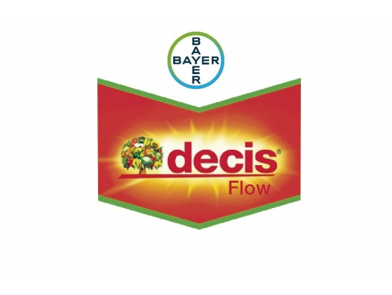 Insecticida Bayer Decis Flow® 20