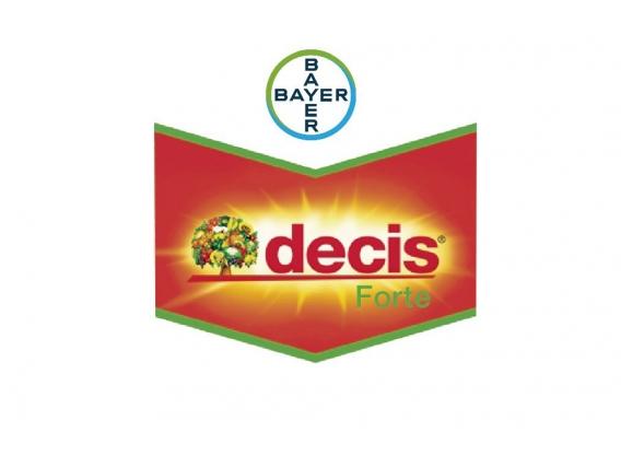 Insecticida Bayer Decis® Forte