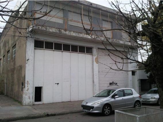 Depósito Anchorena 154 Bis - Banchio