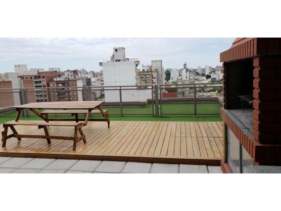 Departamento 1 Dormitorio 46 M2 - Paraguay 2200