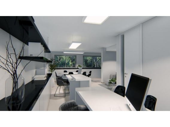 Departamento 1 Dormitorio 52 M2 - San Lorenzo 1700