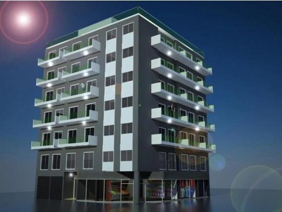 Departamento 1 Dormitorio 52 M2 - San Juan 3668