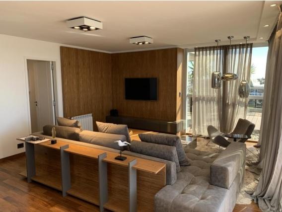 Departamento 2 Dormitorios 112 M2 - Torre Mirador
