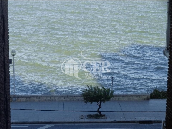 Departamento 3 Ambientes Mar Del Plata