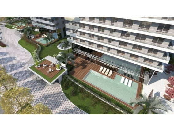Venta Departamento 3 Dormitorios 158 M2 - Vélez Sarfield 200