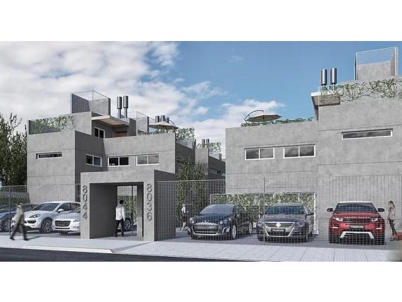 Departamento 3 Dormitorios 65 M2 - Mendoza 8000