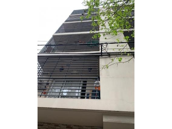 Departamento En Venta 1 Dormitorio. San Lorenzo 3593