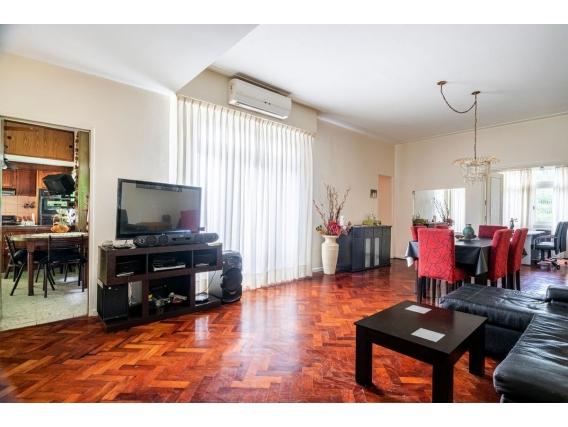Departamento En Venta 3 Dormitorios 107 M2 - Rvia. 7900