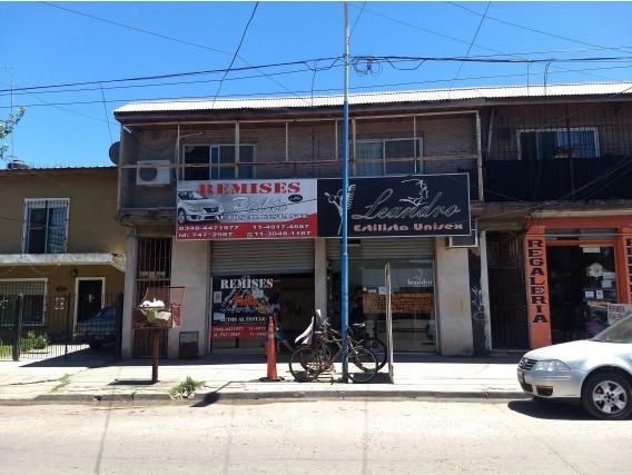 Departamentos Y Locales En Garín - Escobar