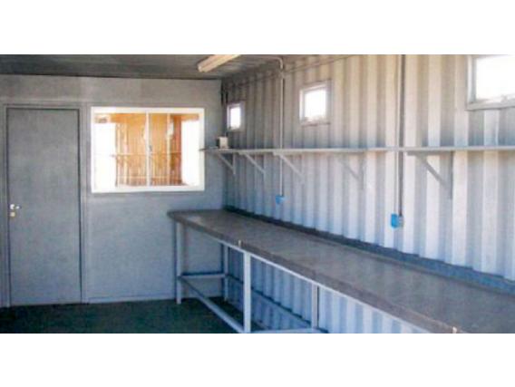 Deposito En Container Box House