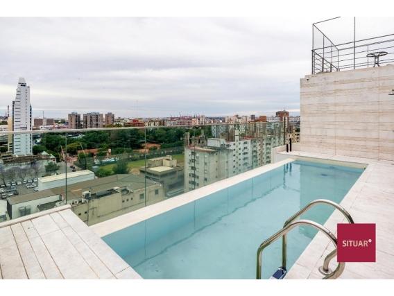 Depto En Venta 1 Dormitorio 45,50 M2 - Colón Y Brasil