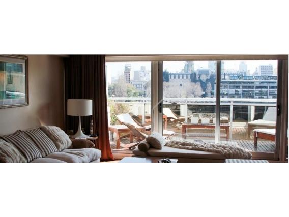 Depto En Venta 3 Dormitorios 192,71 M2 - Dealessi 1100