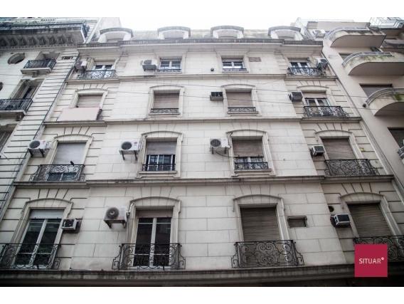 Depto En Venta 3 Dormitorios 62,45 M2 - Tucumán 900