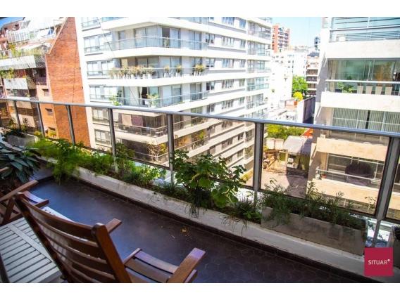 Depto En Venta 4 Dormitorios 190 M2 - Cabello 3900