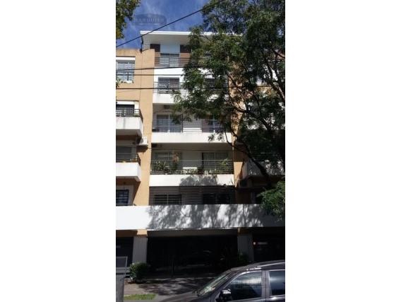 Depto Monoambiente En Venta - 41 M2 - Cerretti 882