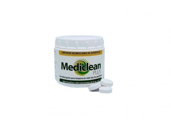 Desinfectante Mediclean Plus