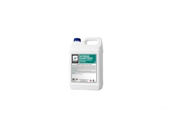Desinfectante Xpress Sanitizer