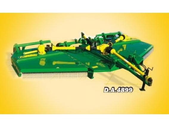 Desmalezadora Articulada Agroar D.A. 4899