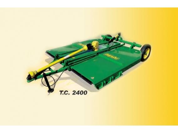 Desmalezadora Articulada Agroar T.C.  2400