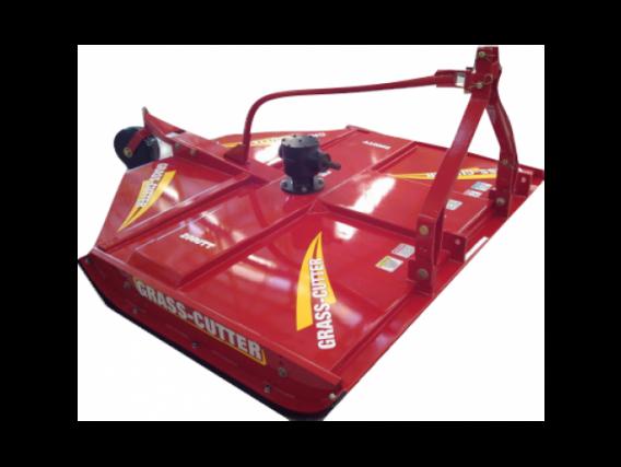Desmalezadora Grass-Cutter 2000 Tt Tres Puntos