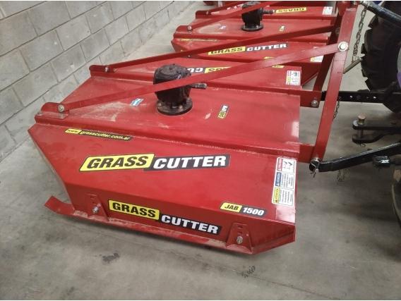 Desmalezadora Grass-Cutter Jab 1500