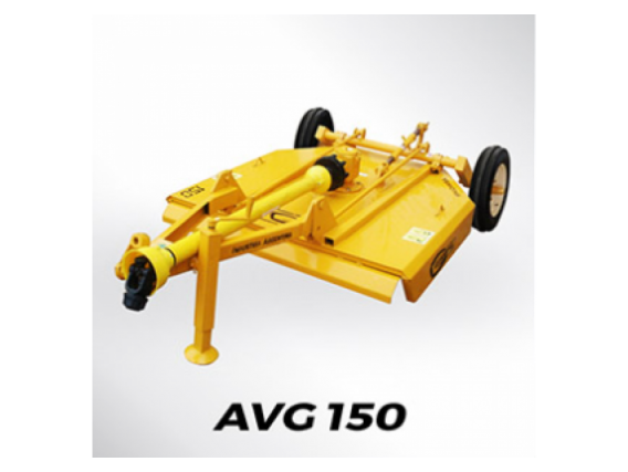 Desmalezadora Grosspal Avg 150