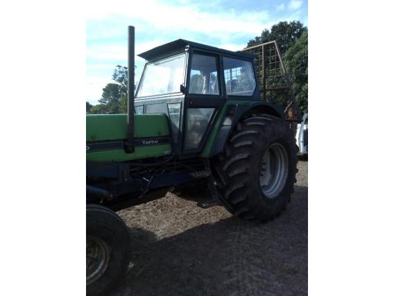 Tractor Deutz Ax160 Turbo.
