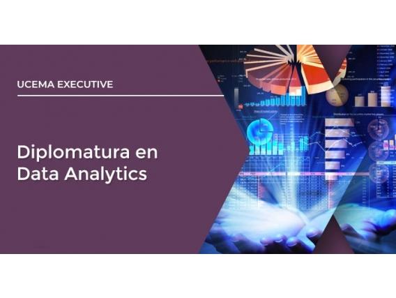 Diplomatura en Data Analytics