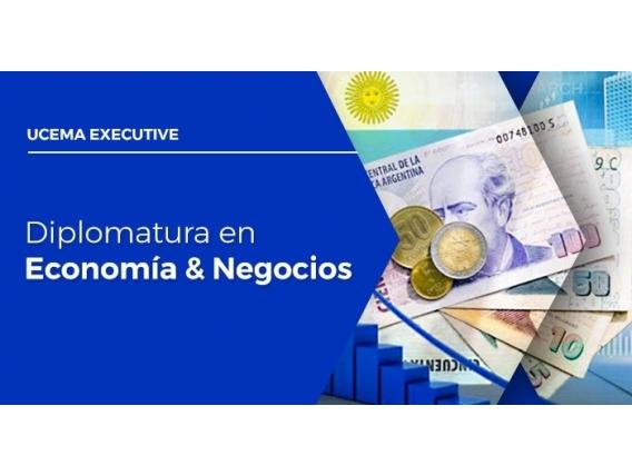 Diplomatura en Economía y Negocios