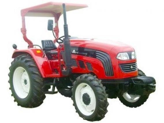 Disponible Tractor Hanomag 854 A. Envío Gratis Al Campo