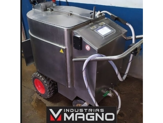 Distribuidor De Leche Industrias Magno E-Milk