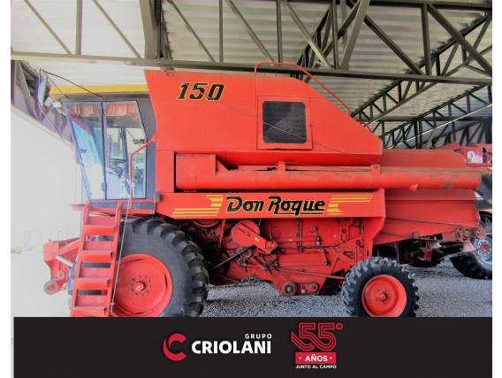Don Roque Rv 150 Año 1996