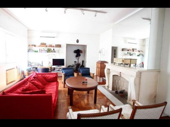 Dpto En Venta. Recoleta, Bs.as. 108M. 4 Ambientes