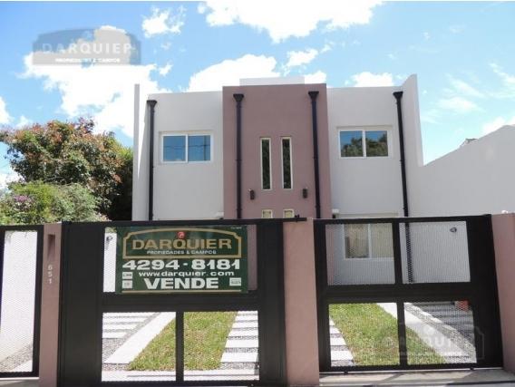 Duplex En Venta - 80 M2 - Bouchard 651