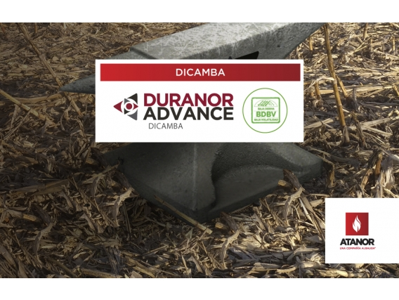 Herbicida Duranor Advance - Dicamba