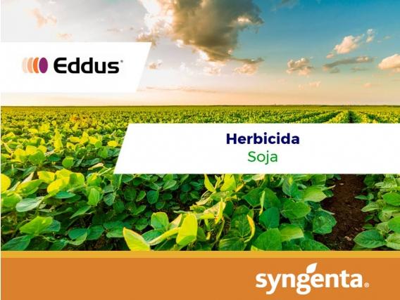 Herbicida Eddus TM