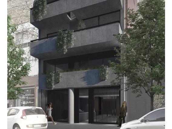 Edificio MYC - Rosario