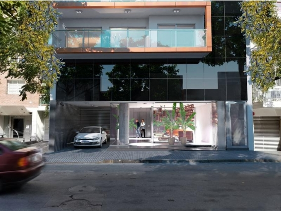 Edificio Silicon - Rosario