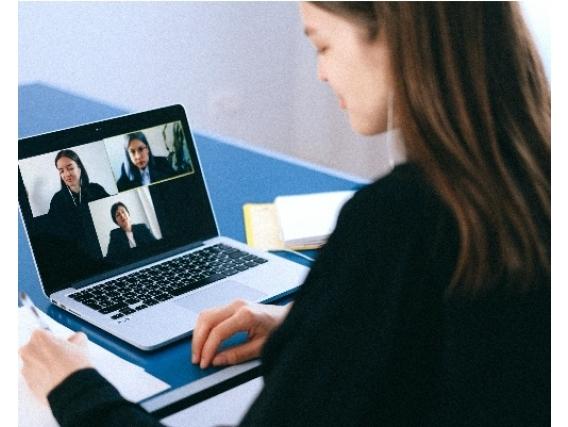 El trabajo en equipo en época de distanciamiento social