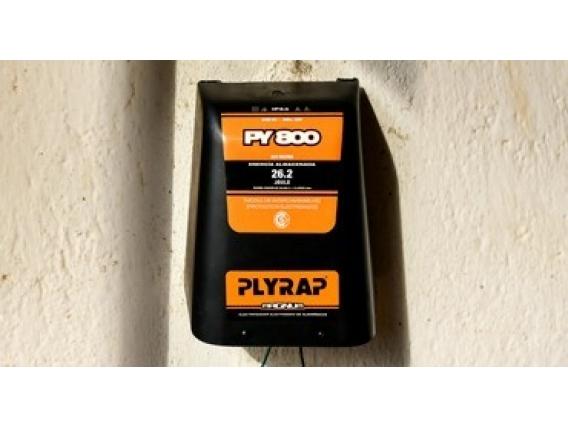 Electrificador De Alambrado Plyrap Py200