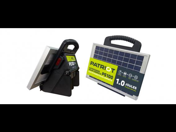 Electrificador Solar Compacto Patriot Ps60