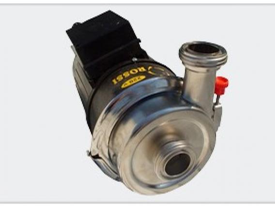 Electrobomba Rossi Motor A Imanes