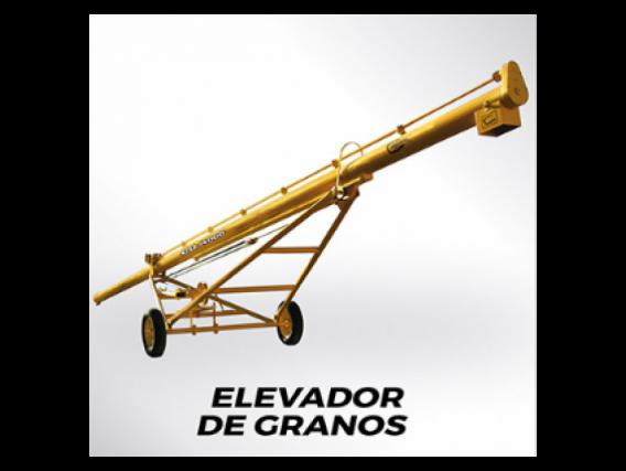 Elevador De Cereales Grosspal Cg 16000