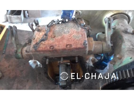 Elevador Hidráulico De Tres Puntos Tractor Johndeere730