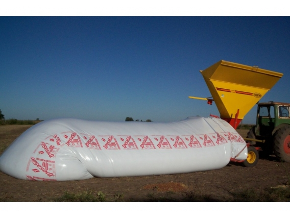Embolsadora De Grano Seco Loyto Eg9 - Gualeguaychú