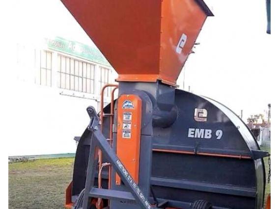 Embolsadora Eisen Emb9 De Granos Secos