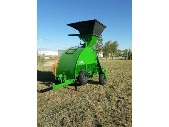 Embolsadora Sin Tractor