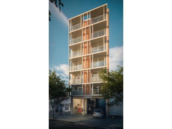Edificio España 2028 - Rosario